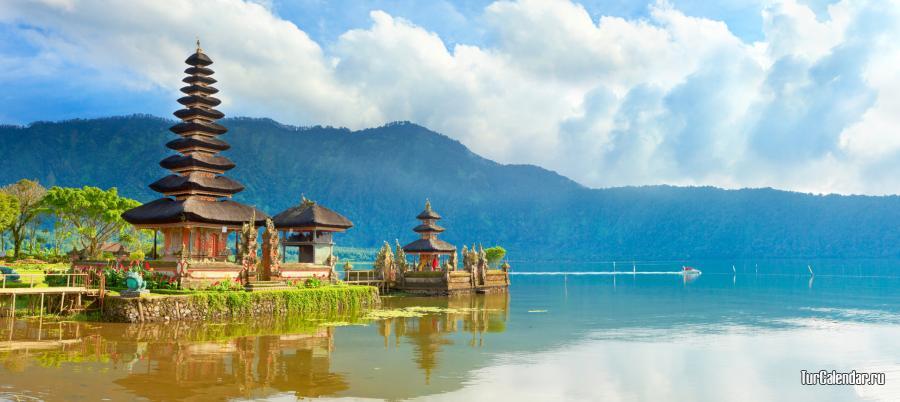 Колоритная экзотика Бали для туристов в 2019 изоражения