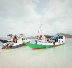 Трофейная рыбалка в Индийском океане определённо стоит того, чтобы хоть раз принять в ней участие