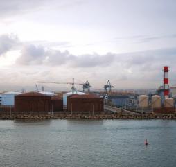Зима в Барселоне - мягкая, но непредсказуемая