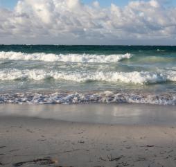 Лето в Доминикане - это повышенная вероятность дождей и ветров, однако и хорошая погода не редка
