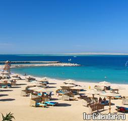 Купаться в Египте можно круглый год - температура воды позволяет, а вот степень комфорта в разное время года может быть разной