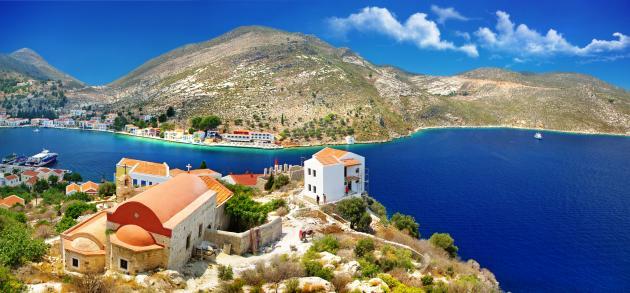 Греция когда лучше ехать отдыхать - a9