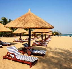 Планировать пляжный отдых на Хайнане лучше всего на весенние месяцы