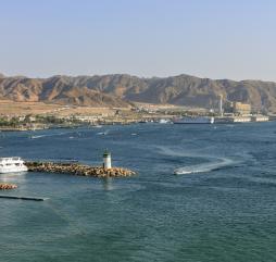 Весна и осень - два основных сезона, когда участие в круизах по Красному морю может принести максимум удовольствия