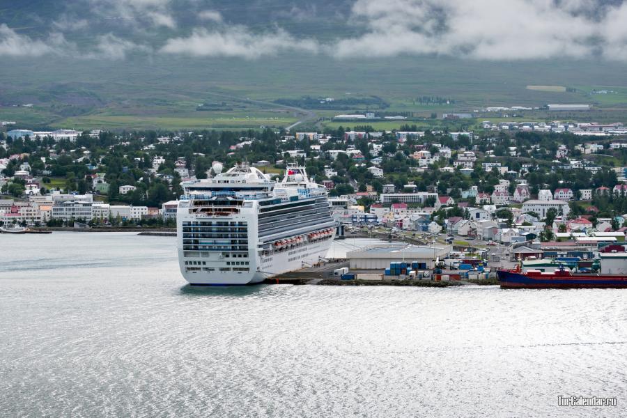 Исландия когда лучше ехать - 68d