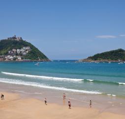 Испания может похвастаться десятками восхитительных пляжных курортов