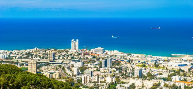 Когда лучше отдыхать на мертвом море в израиле