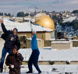 Израиль в октябре - отдых и погода в Израиле в октябре