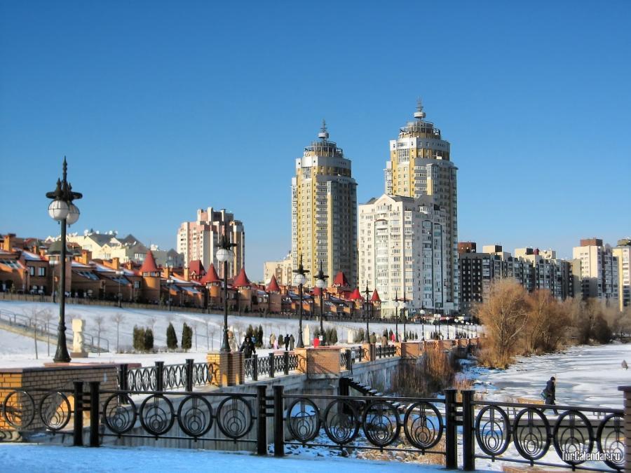 Погода на неделю татарстана