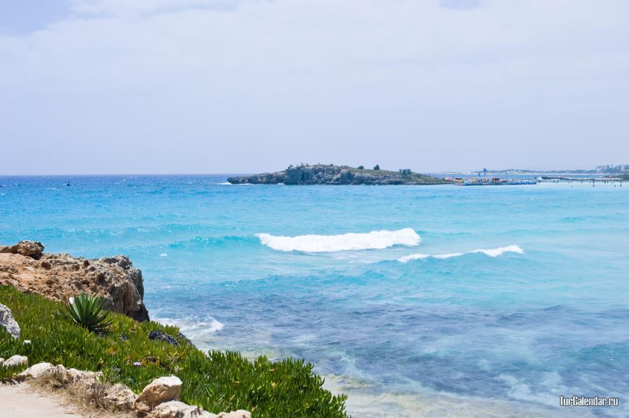 Погода на Кипре по месяцам » Кипр - Отдых на Кипре
