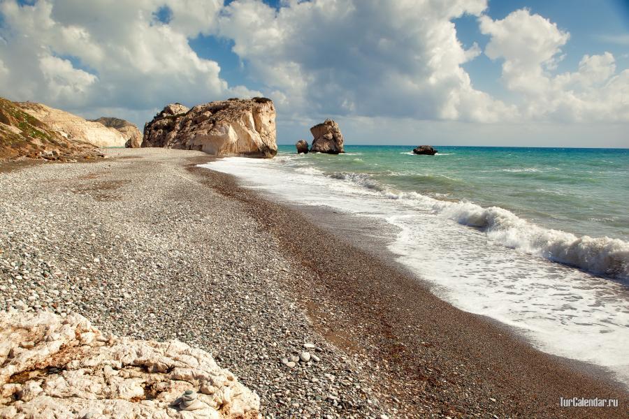 Кипр прогноз погоды на сентябрь