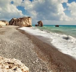 В середине сентября на Кипр приходит бархатный сезон