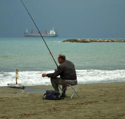 Теплая одежда зимой на Кипре Вам вряд ли понадобится