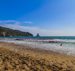 Бархатный сезон - золотое время на Корфу, но длится оно не долго