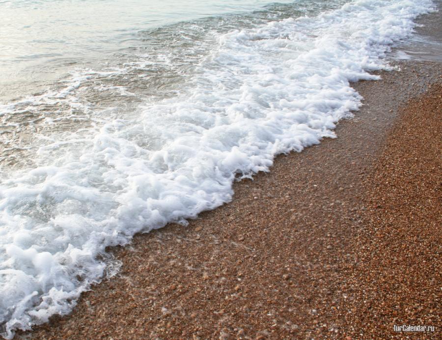 погода в черном море щели