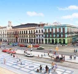 Ввиду жарких погодных условий на Кубе экскурсиии лучше планировать на зиму и начало весны