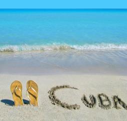 На кубинские пляжи лучше ехать в зимний период времени и в первый месяц весны, когда унимается жара и стихают ветра