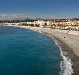 Пляжный отдых на Французской Ривьере в сентябре сулит непередаваемое удовольствие