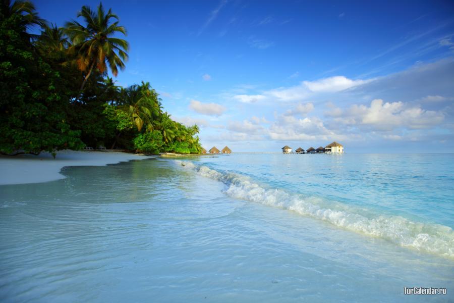 Мальдивы в октябре погода отзывы