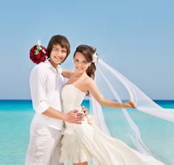 Целесообразнее ехать в свадебное путешествие в период с декабря по март, когда выпадает наименьшее количество осадков