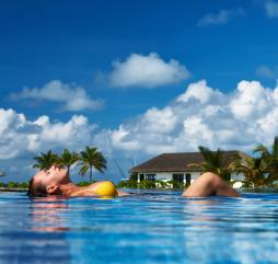 Приводить своё здоровье и внешний вид в порядок на Мальдивах можно и нужно вне зависимости от времени года на календаре
