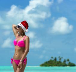 Зимой на атоллах просто великолепно, поездка в этот сезон на Мальдивы - хорошее лекарство от депрессии или уныния
