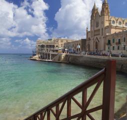 Поздняя весна и первая половина осени на Мальте - лучшее время для исследования островов