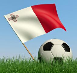 Футбольный сезон на Мальте длится круглый год, за исключением летних месяцев