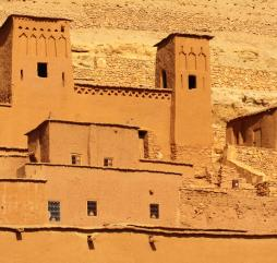 Марокко очень интересная и необычная страна, с массой достопримечательностей и просто интересных мест, достойных внимания