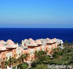 Летом в Марокко жарко, но океан еще не прогрелся