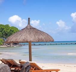 Лучшее время для пляжного отдыха на Маврикии - с конца осени по середину зимы и с середины по конец весны