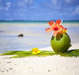 В праздничном календаре Маврикия очень много знаменательных дат