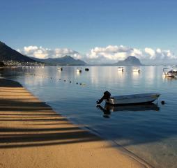 Пик рыболовного сезона приходится на период с сентября по май