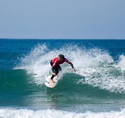 Серфингом в Португалии занимаются в течение 365 дней в году
