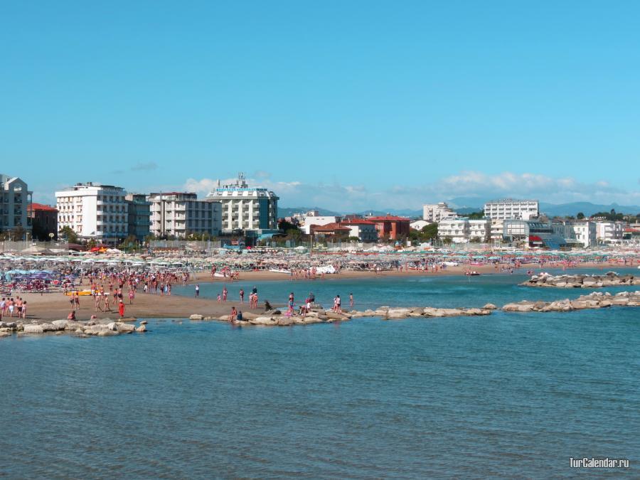 Пляжи Нижнего Новгорода и Нижегородской области