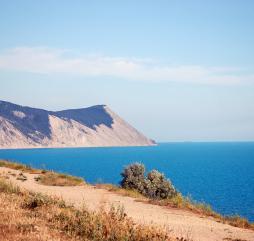 Бархатный сезон на побережье Чёрного моря длится в целом 2-3 недели сентября