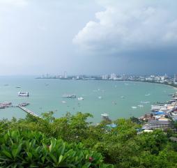 В каком месяце лучше отдыхать в тайланде