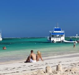 Тайланд относится к тем странам, где пляжный отдых возможен круглый год