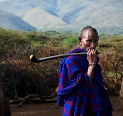 Весенняя погода в разных регионах Танзании довольно разнится