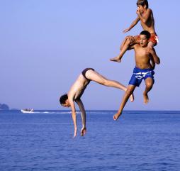 Солнце, море и.. еда! Наверное, это и есть девиз летнего отдыха в Турции :)