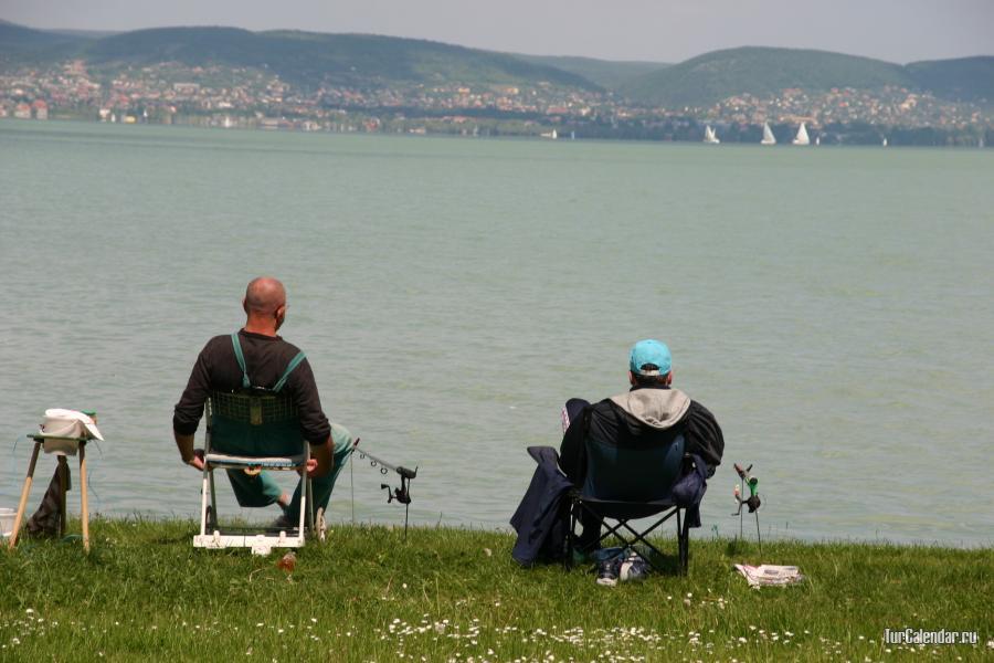 рыбалка в венгрии туры