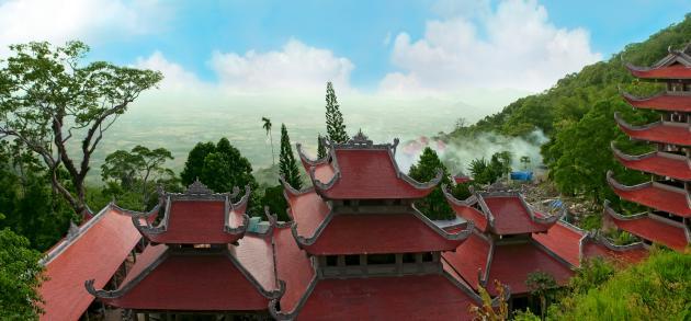 Вьетнам - это увлекательный отдых в окружении экзотической природы, высококлассные отели, превосходный сервис и, что самое главное, - низкие цены!