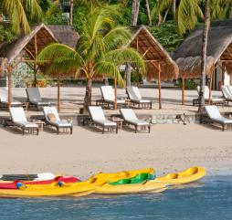 На южных курортах Вьетнама пляжный сезон открыт с декабря по март